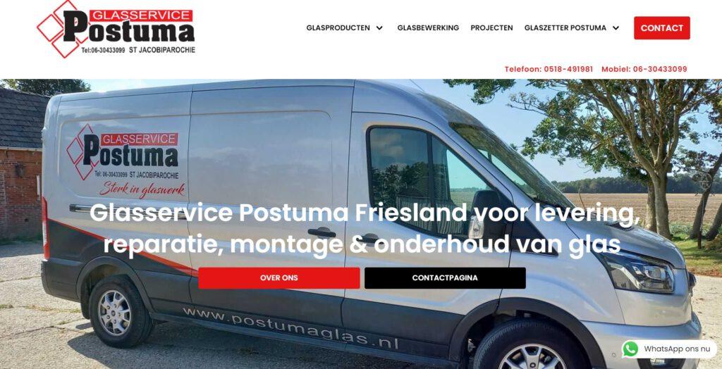 Webdesign Waadhoeke